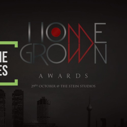 The YES Home Grown Awards : Meet The Nominees