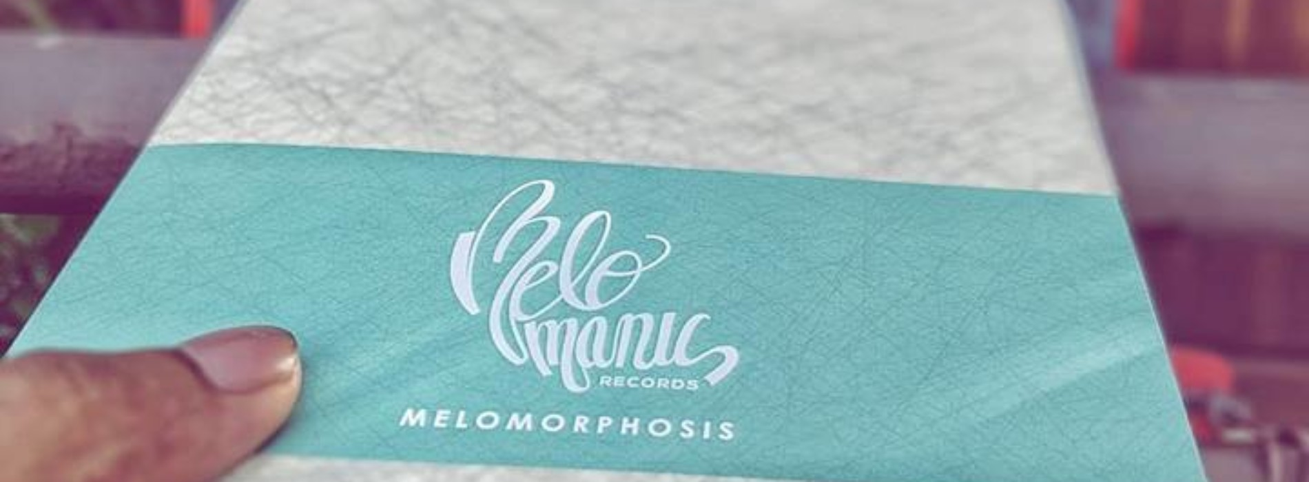 Your First Listen To 'Melomorphosis'