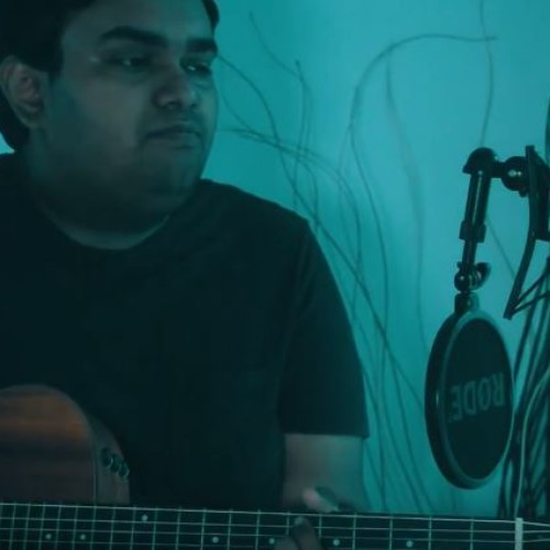 Minesh Dissanayake – Rollin (Cover)