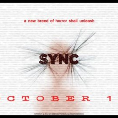 Sync: Ghost Tapes Trailer #1