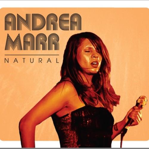 Decibel Exclusive : Andrea Marr