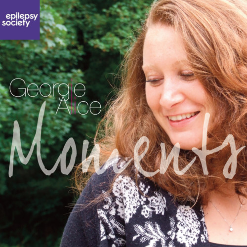 Georgie Alice Releases Her Debut Album 'Moments'