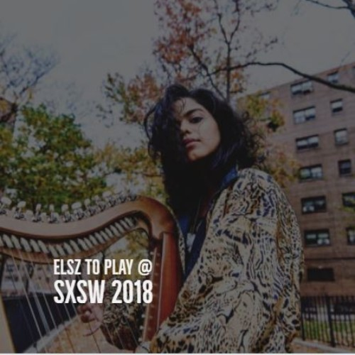Elsz To Play @ SXSW Next Year