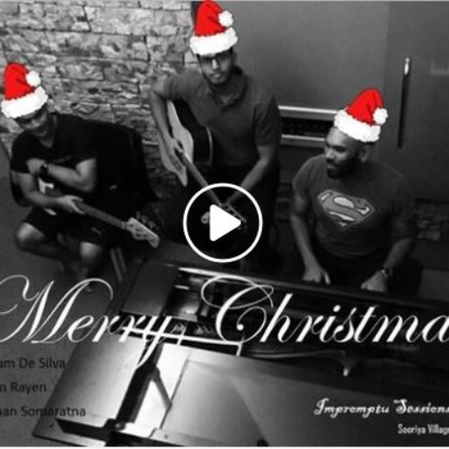Shehan Somarathna – The Impromptu Christmas Album