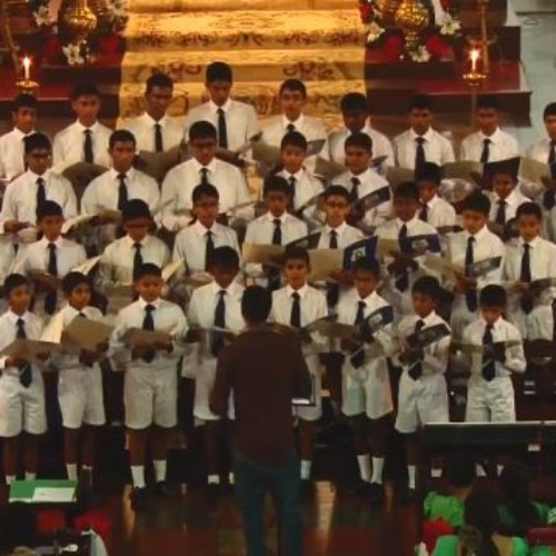 S. Thomas' Preparatory School Carol Service 2017