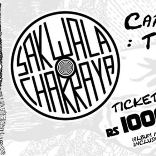 Decibel Exclusive : Moments From Sakwala Chakraya's Album Launch