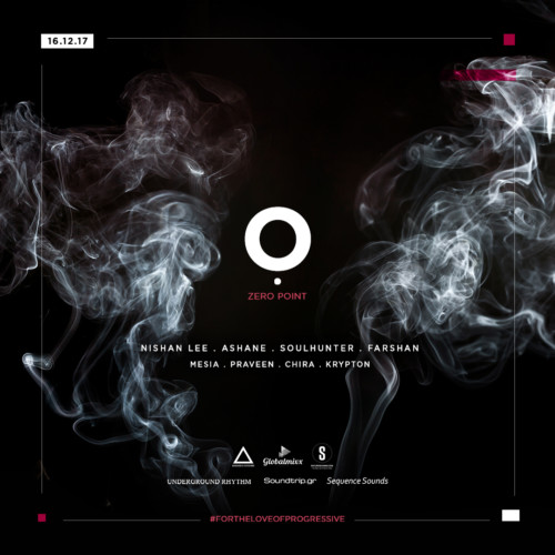 Zero Point By Audiosolo