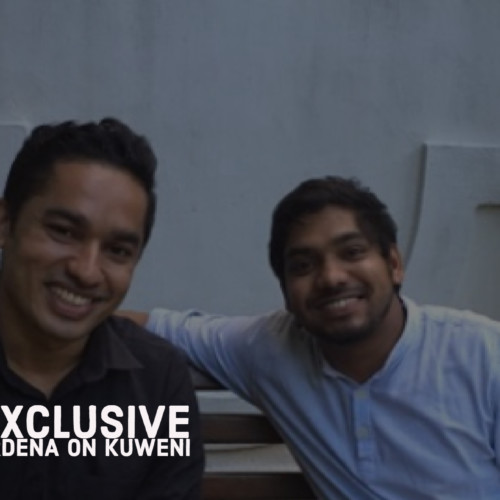 Decibel Exclusive : Ridma Weerawardena On Kuweni