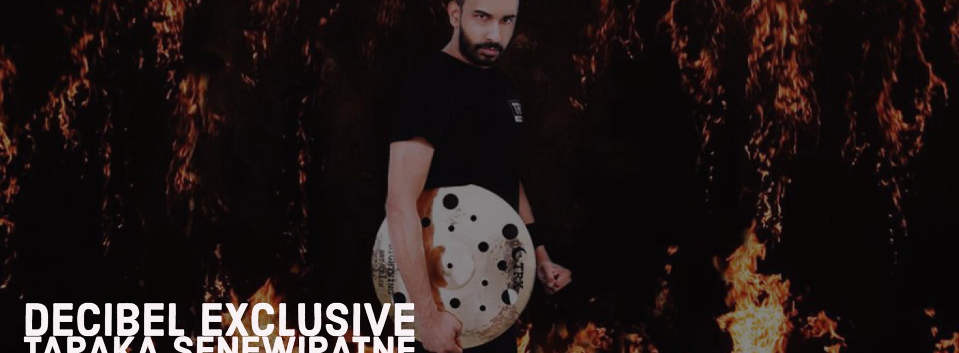 Decibel Exclusive : Taraka Senewiratne