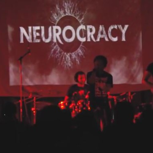 NEUROCRACY – TOTALITARIA (LIVE @ TWB III) 2017