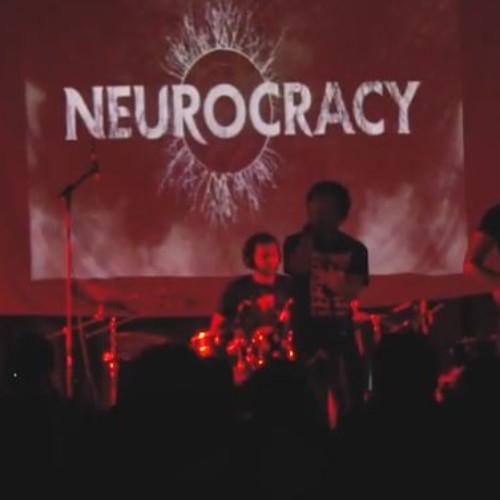 NEUROCRACY – TOTALITARIA (LIVE @ TWB III) 2017