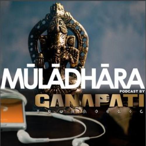 Ganapati Trunkadelic – (Mūlādhāra) NYE Sessions