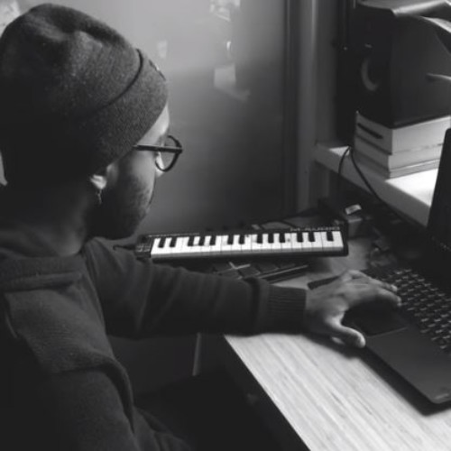 Costa : Making A Beat From BABY Noises