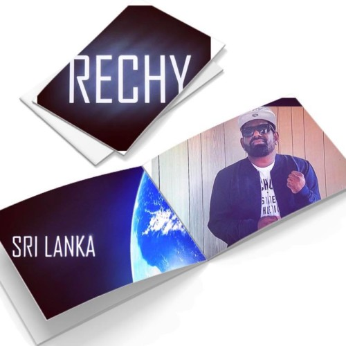 RECHY – Look At The World ( Official Video )