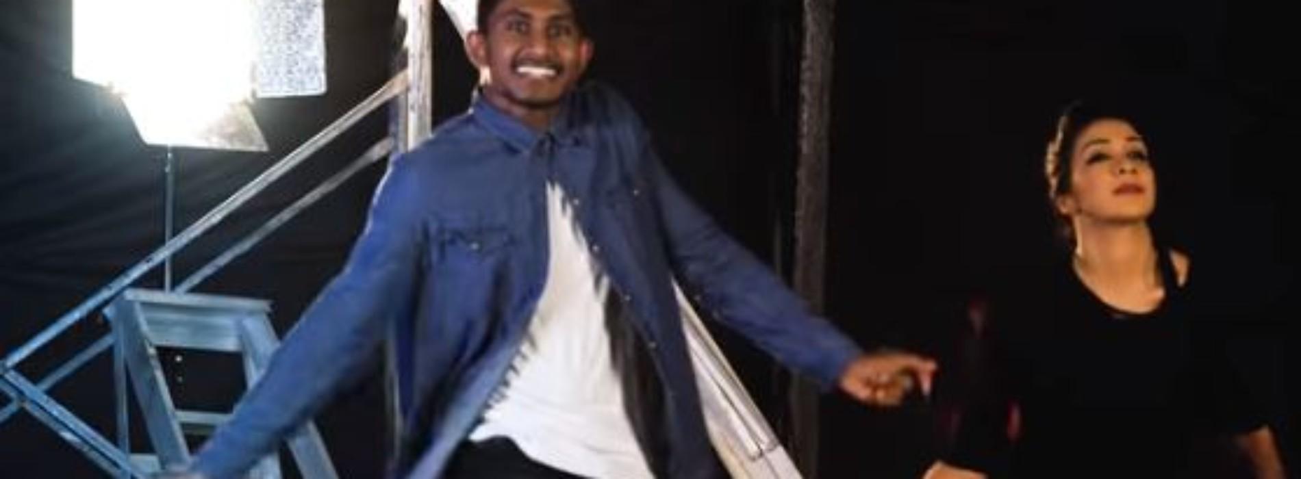 Maduwithakin – Ranidu X Pasan | Sachini Nipunsala | Nishal Malinda Dance Cover