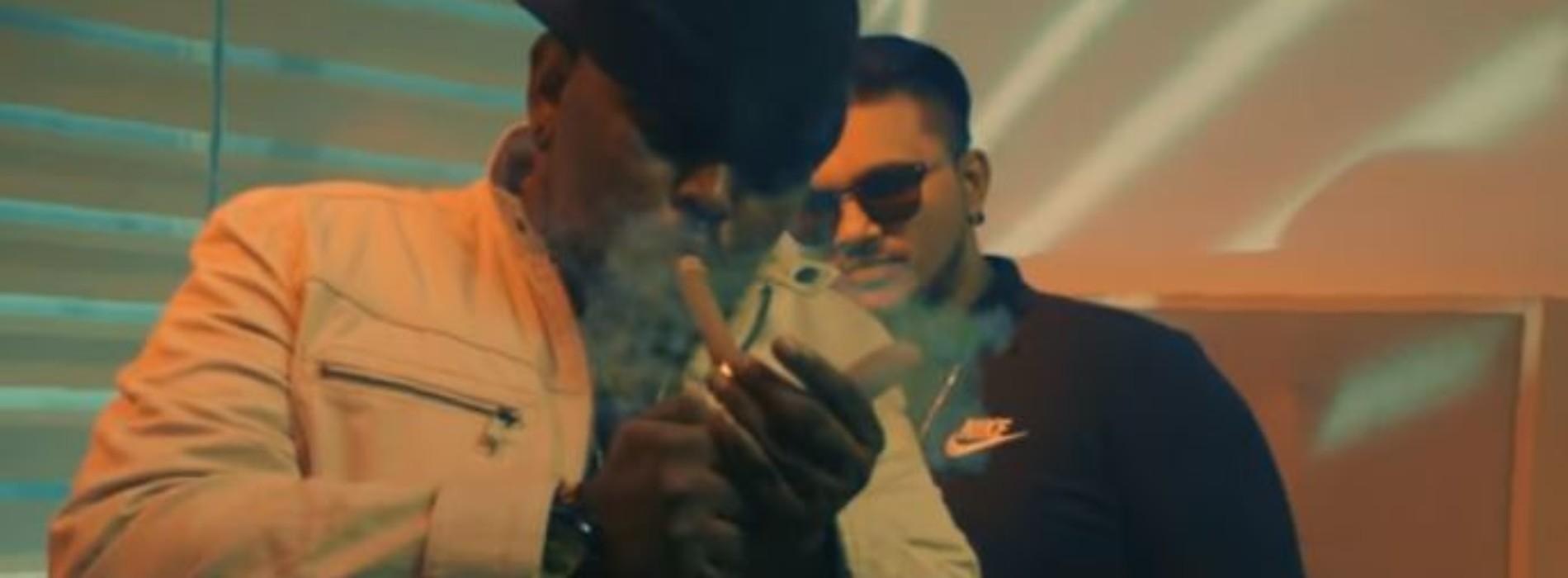 Bone Killa Feat. Rabbit Mac – Thamizhan Dance (Official Music Video)