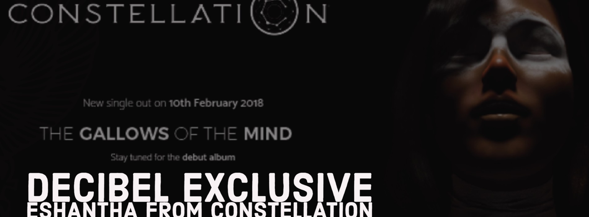 Constellation Is On The Verge Of Releasing New Music, Here's Eshantha With The Scoop