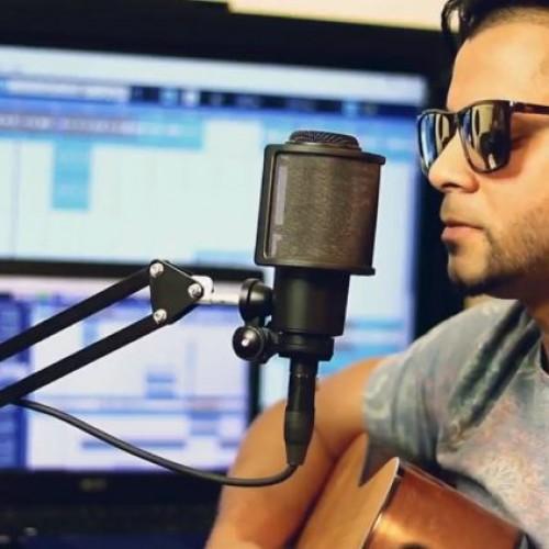 SUNJ Bandara – Love The Way You Lie / Mage Diviya / Ethnic melody