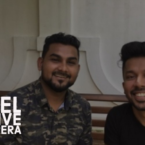 Decibel Exclusive : Supun Perera