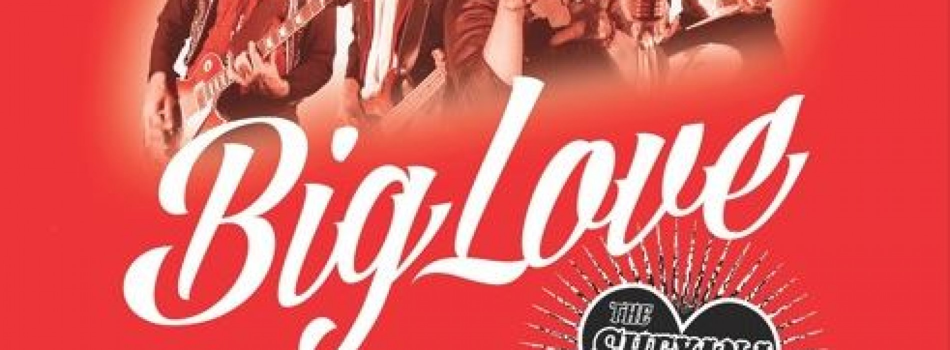 The Sheyana Band – Big Love