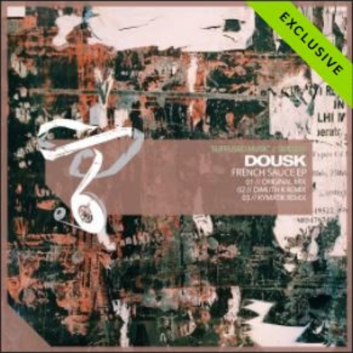 Dousk Releases New Music, Has Dimuth K On A Remix