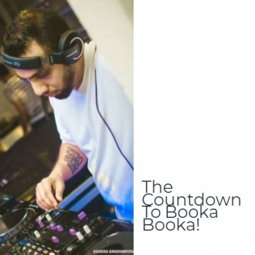 The Countdown To Booka Booka
