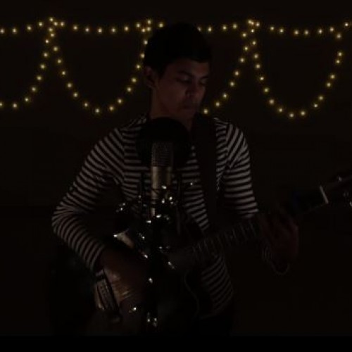 Nilesh Narendran – Mr.Brightside (The Killers Cover)
