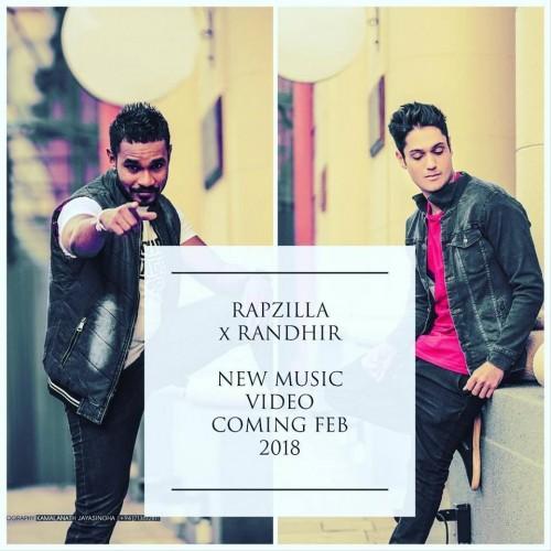 RapZilla & Randhir Have Collaborated