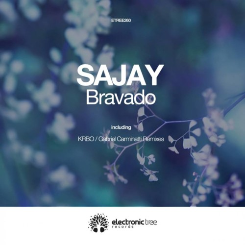 Sajay Has New Material Out – Bravado