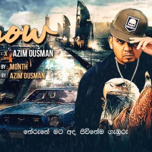 Flipper Ft Azim Ousman – Snow (Prod by Month)