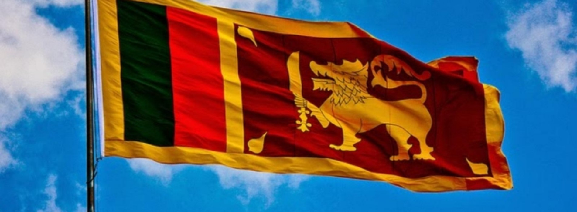 Happy Independence Day Sri Lanka!