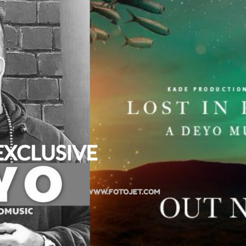 Decibel Exclusive : Deyo On His Fusion Album Lost In Flames