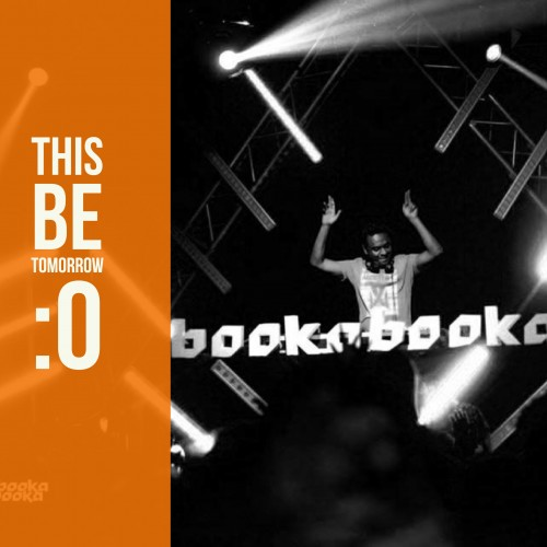 The Countdown To Booka Booka – Oh Ma Gah! Its Tomorrow!