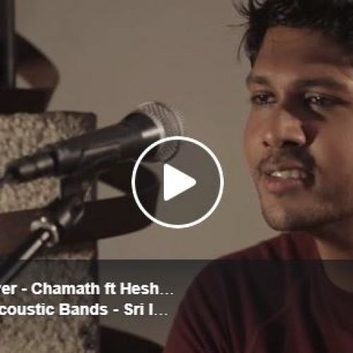 Chamath Ft Heshan – Humdard (cover)