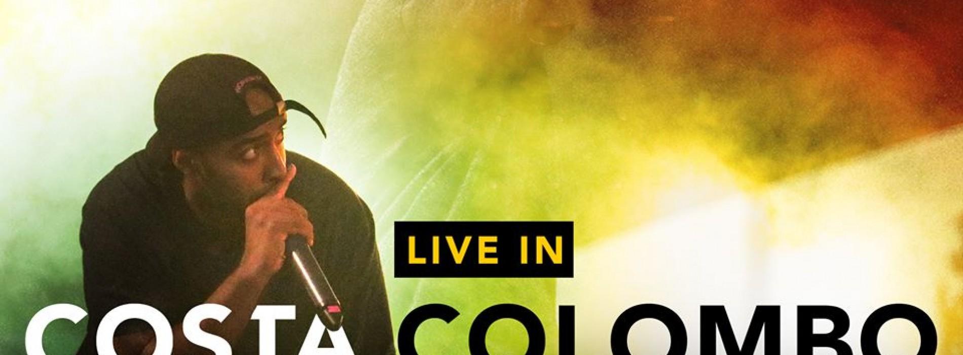 Rapper Costa Has A Show On The 1st Of April | Decibel