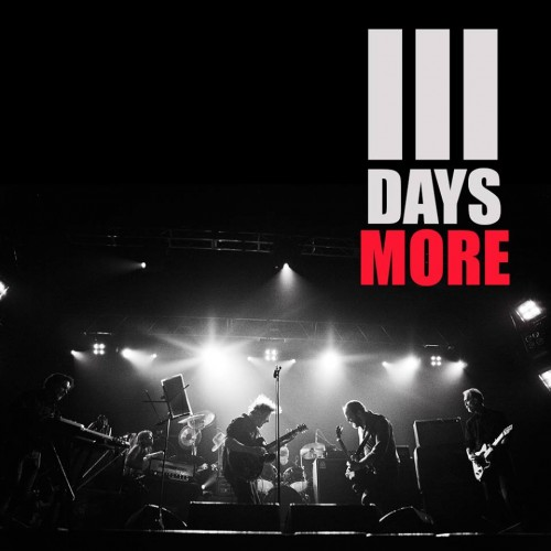 Counting Down To Rock N Roll : Got Your Pre-Solds Yet?