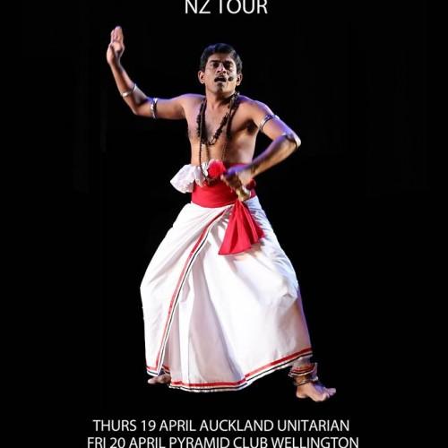 Baliphonics To Tour New Zealand