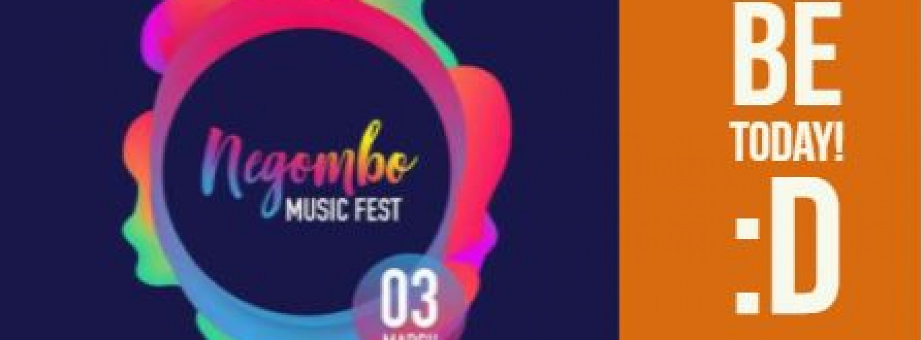 The Negombo Music Festival Is On Today!