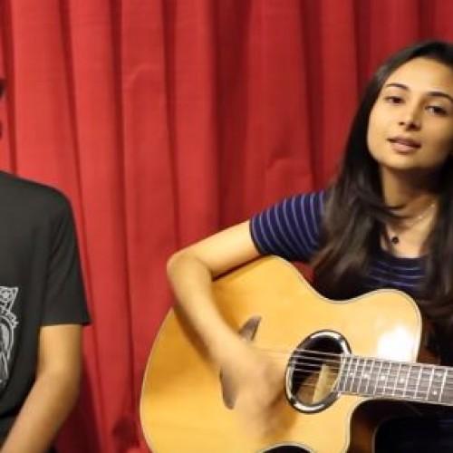 Stephanie Sansoni & Saranga Karunarathne – Visekari (Beatbox Cover)