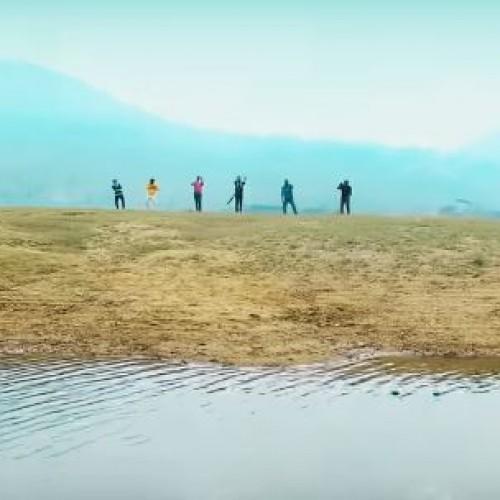 Young Krizh × Prem Jr – Thanniyadi (Official Music Video)