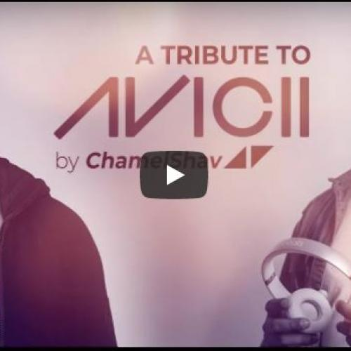 Tribute to Avicii (Mashup) – ChamelShav