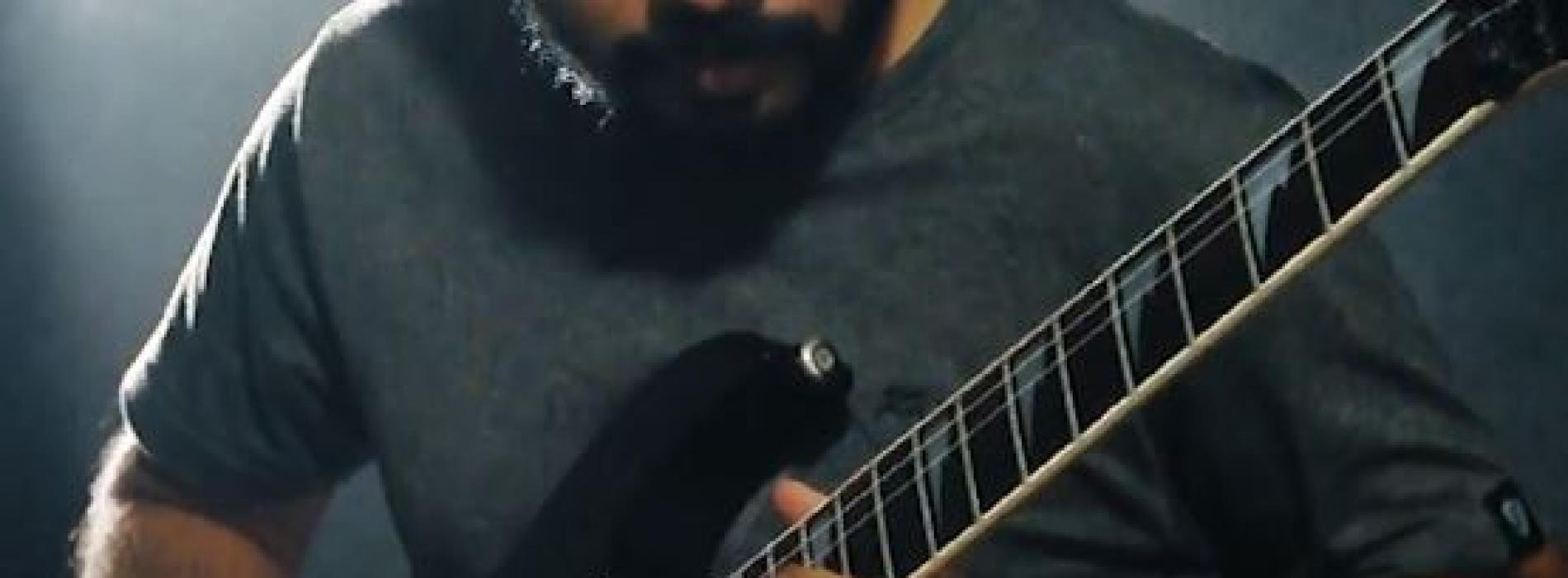 Master Sir | මාස්ටර් සර් – Instrumental Cover By Delaine Silva