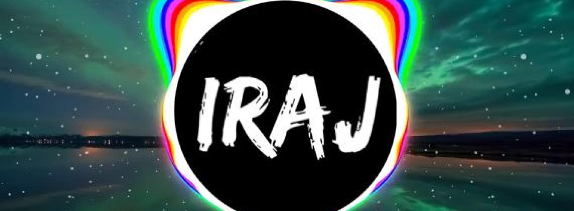 IRAJ – Deep Down | Official Audio
