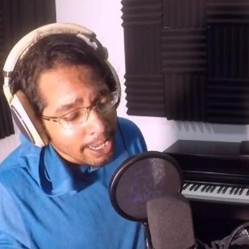 Jayanga – Hello (cover)