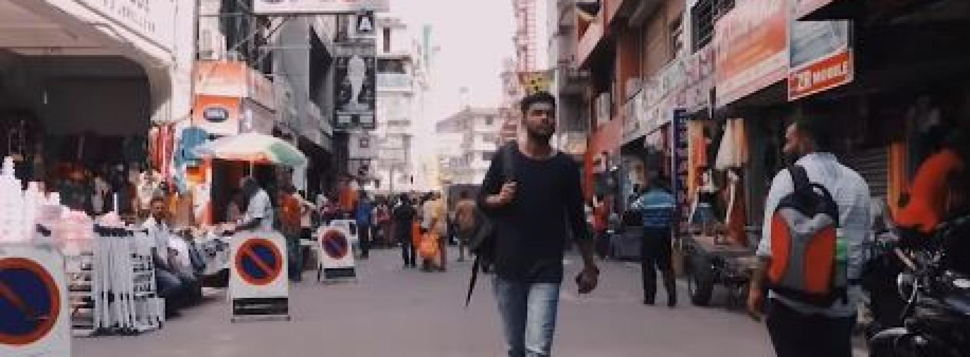 Rayan Ft CKR – Kadavule Vidai (Official Music Video)