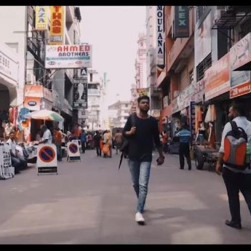 Rayan Ft CKR – Kadavule Vidai (Official Music Video)