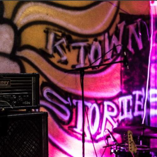 Decibel Exclusive – Straight Outta K-Town