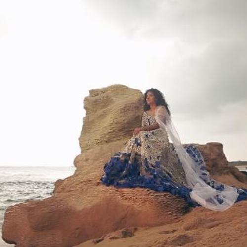 Kuweni (කුවේණි) Mashup Cover | Hansini Wimalsiri