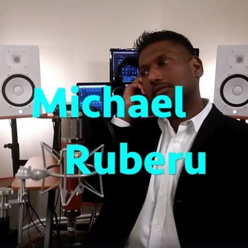 Michael Ruberu – Hold On, We're Going Home (cover)