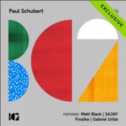 Paul Schubert – Gnosis (Sajay Remix)